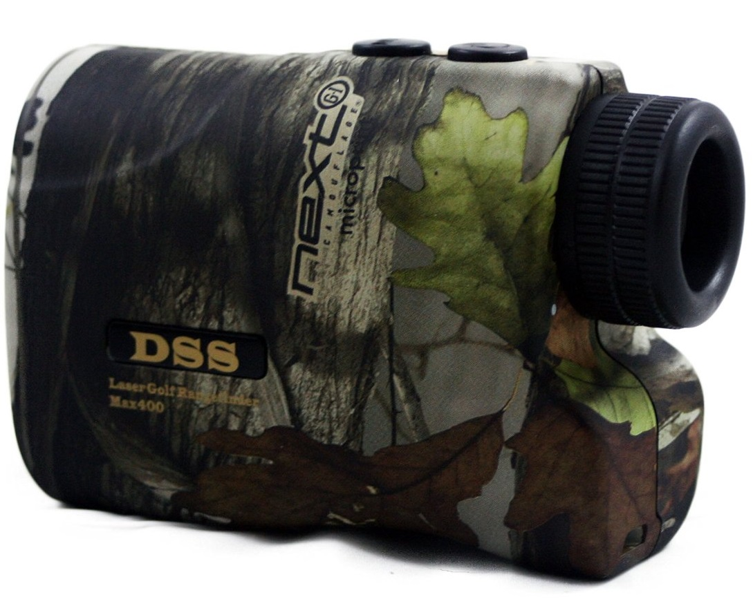 Dakota Sport & Supply Golf Tour & Hunting Laser Rangefinders