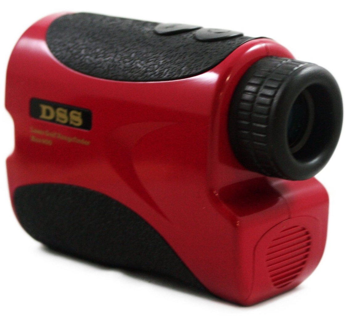 DSS Golf Tour and Hunting Laser Rangefinders