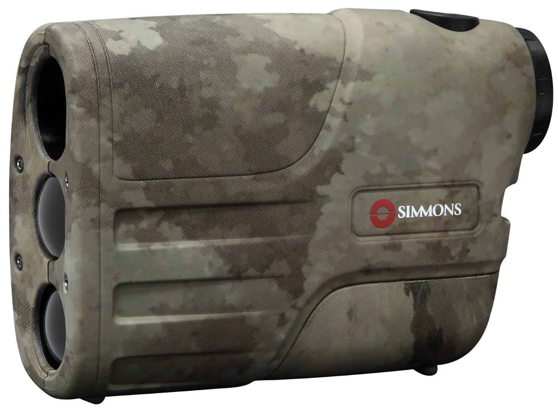 Simmons LRF 600 Golf Laser Rangefinders