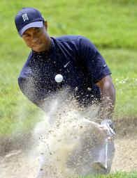 Golf Bunker Shots Instruction