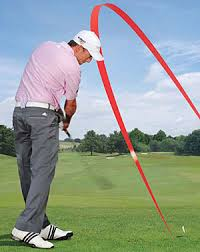 Golf Slicing Instruction