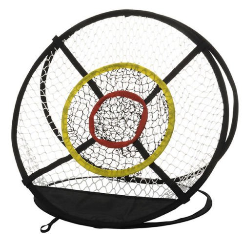 Diamond Golf Swing Training Aid Chipping Nets