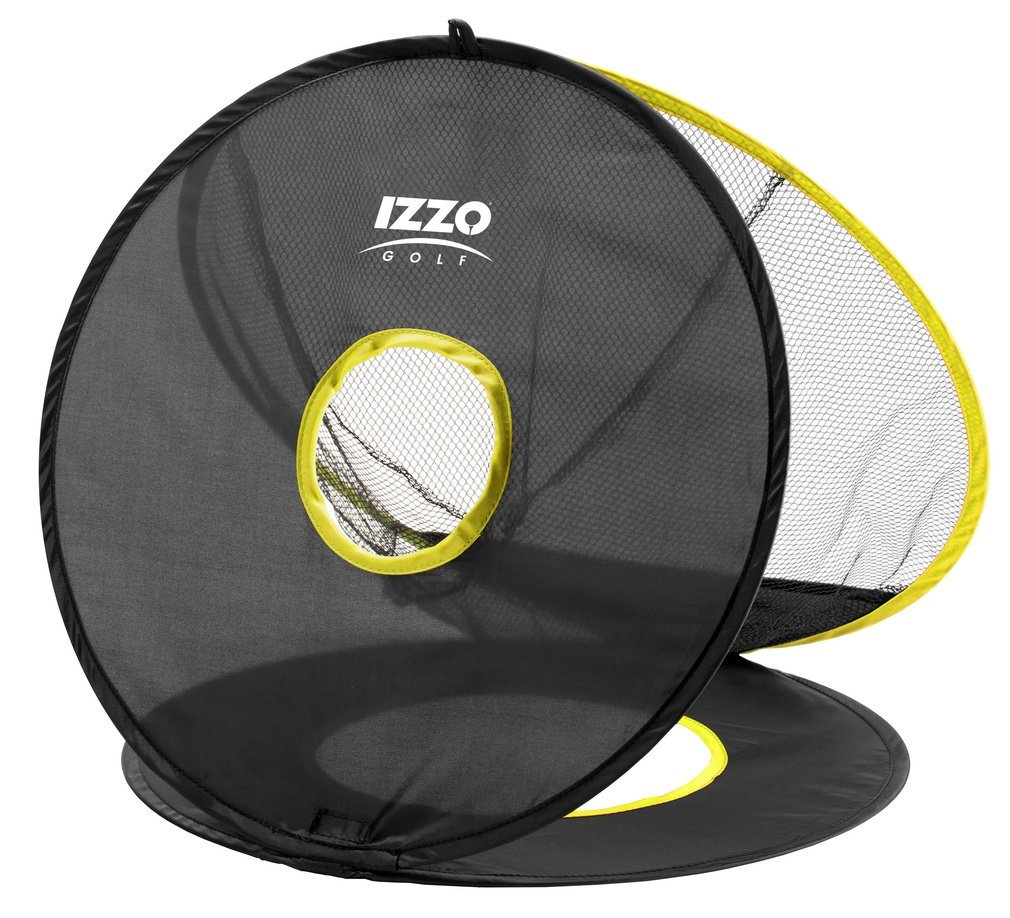 IZZO Golf Triple Chip Chipping Nets