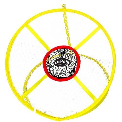 Le Petit Sports Golf Chipping Net with Center Target