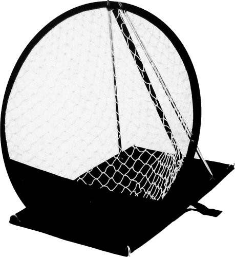 Perfect Solutions 19 Inch Pop Up Golf Chipping Nets