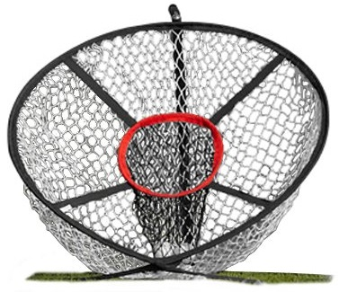 PrideSports Golf Elite Chipping Nets