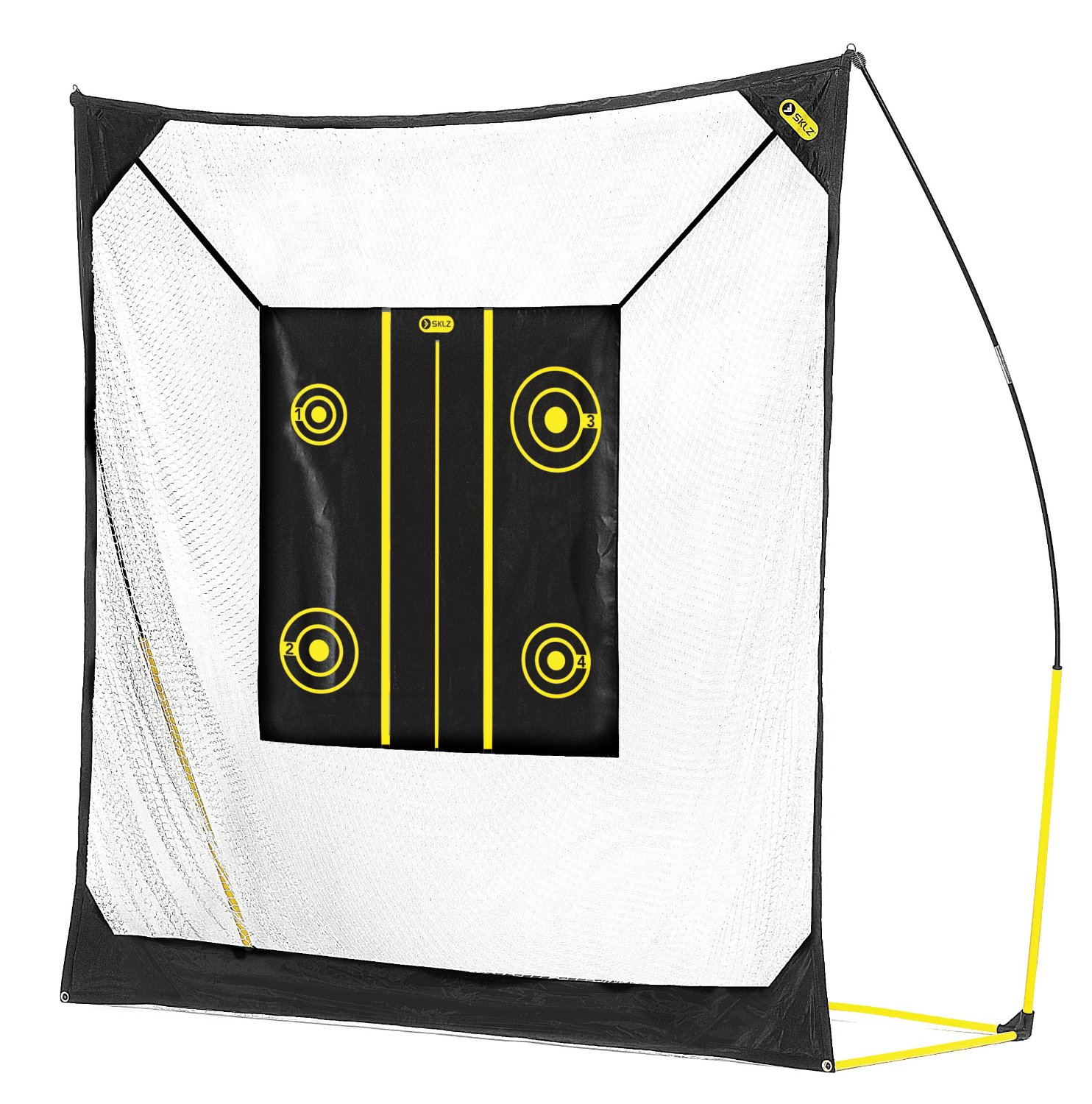 SKLZ Quickster Golf Chipping Net with Target