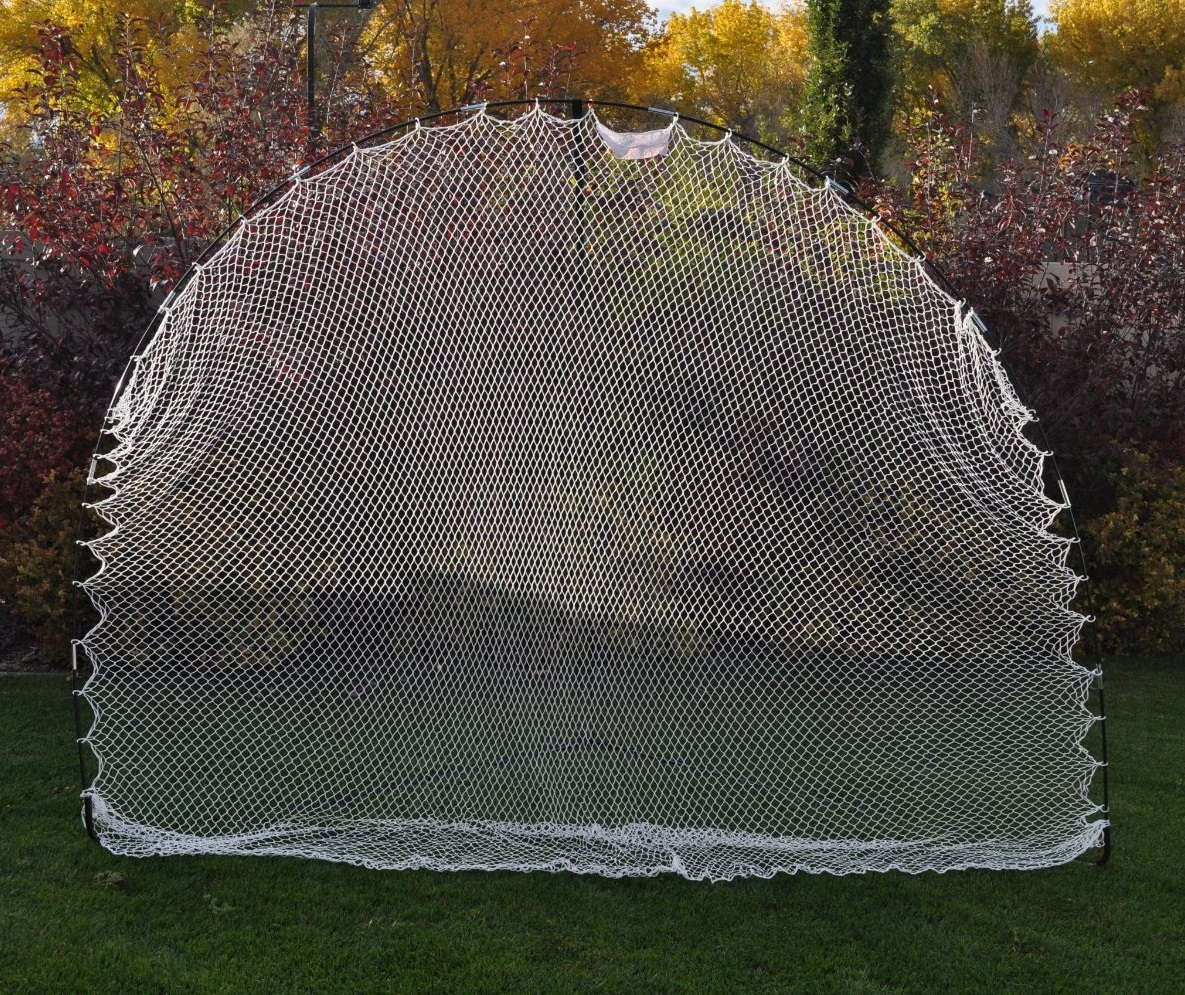 Ajillis Ez Set-Up Golf Driving Nets