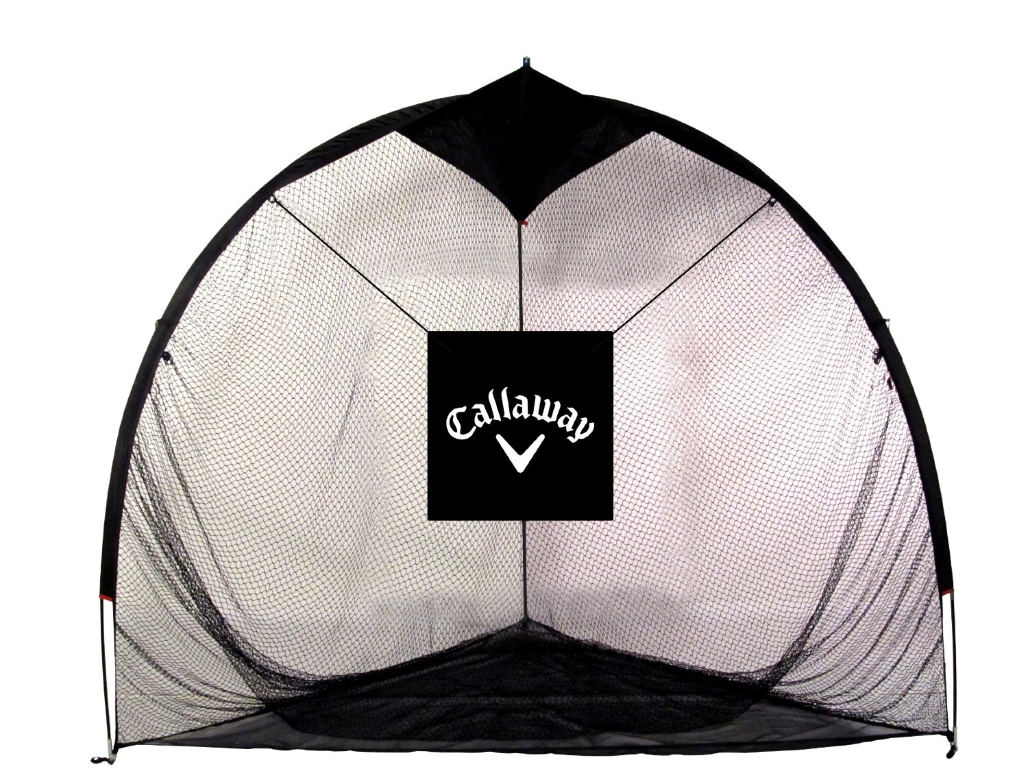 Callaway Tri-Ball Golf Hitting Nets