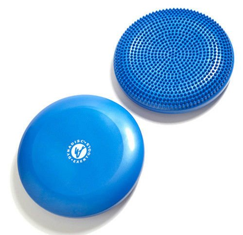 Dyna Disc Golf Fitness and Balance Training Aids