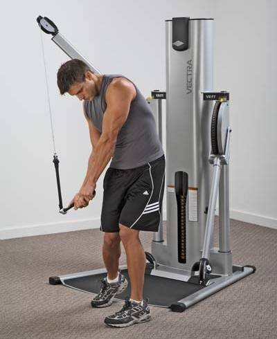 PGA Tour Powerstroke Golf Fitness Attachments
