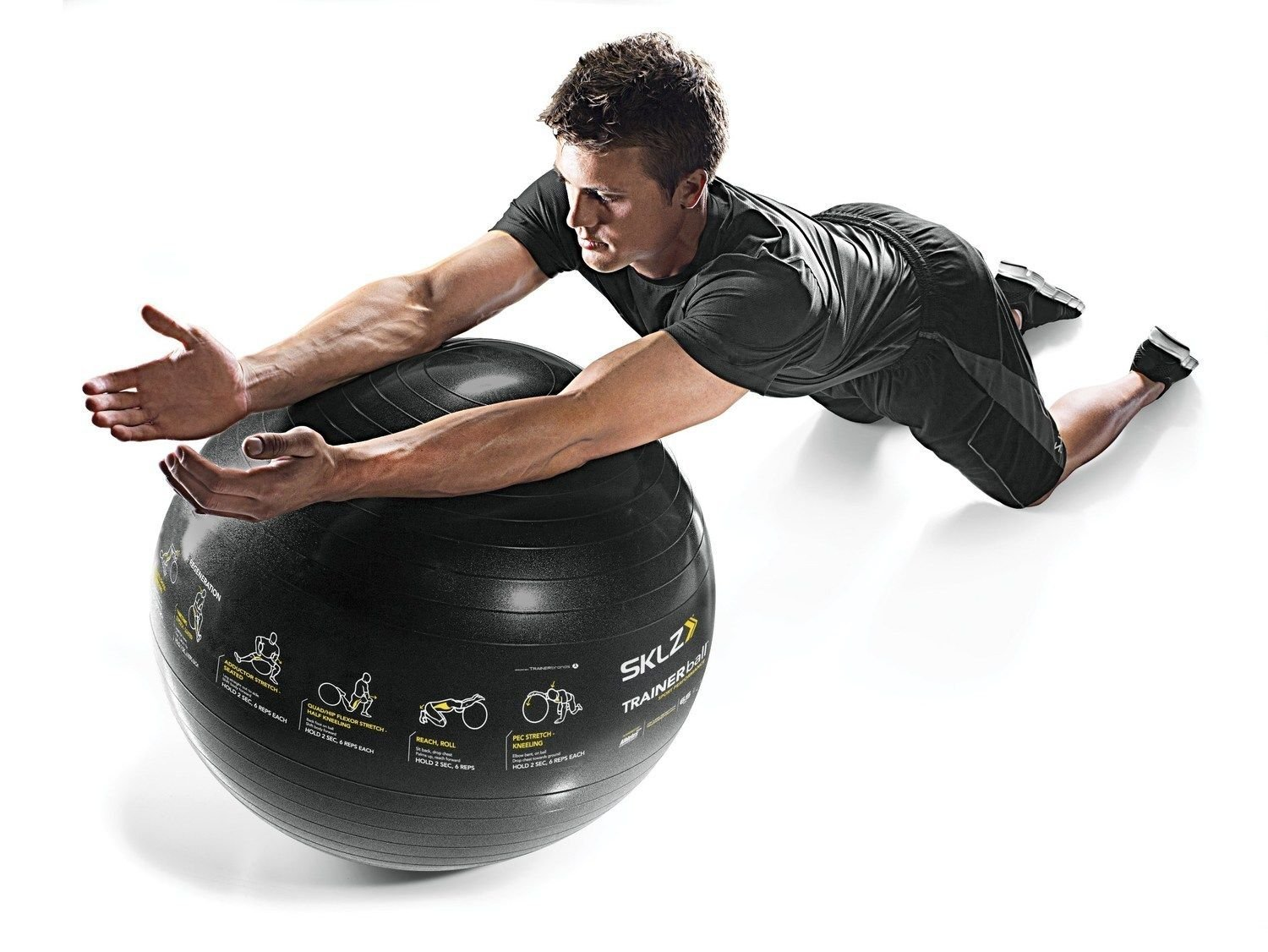 SKLZ Golf Trainer Ball Self-Guided Stability Balls