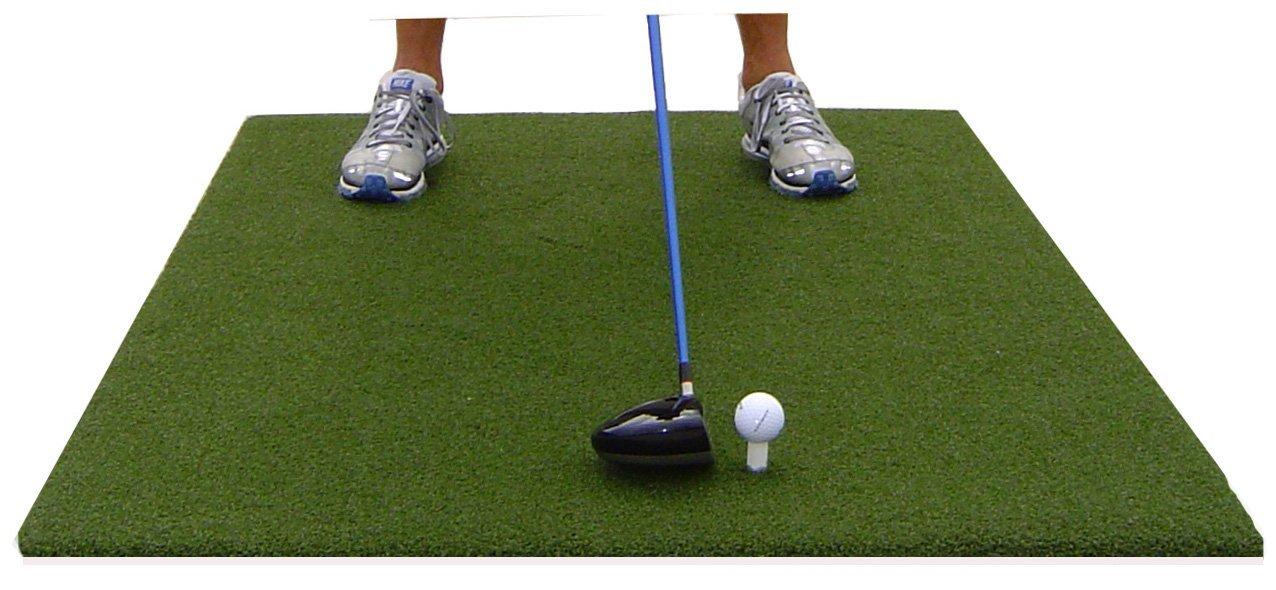 All Turf Mats 3' x 5' Emerald Par Golf Mats