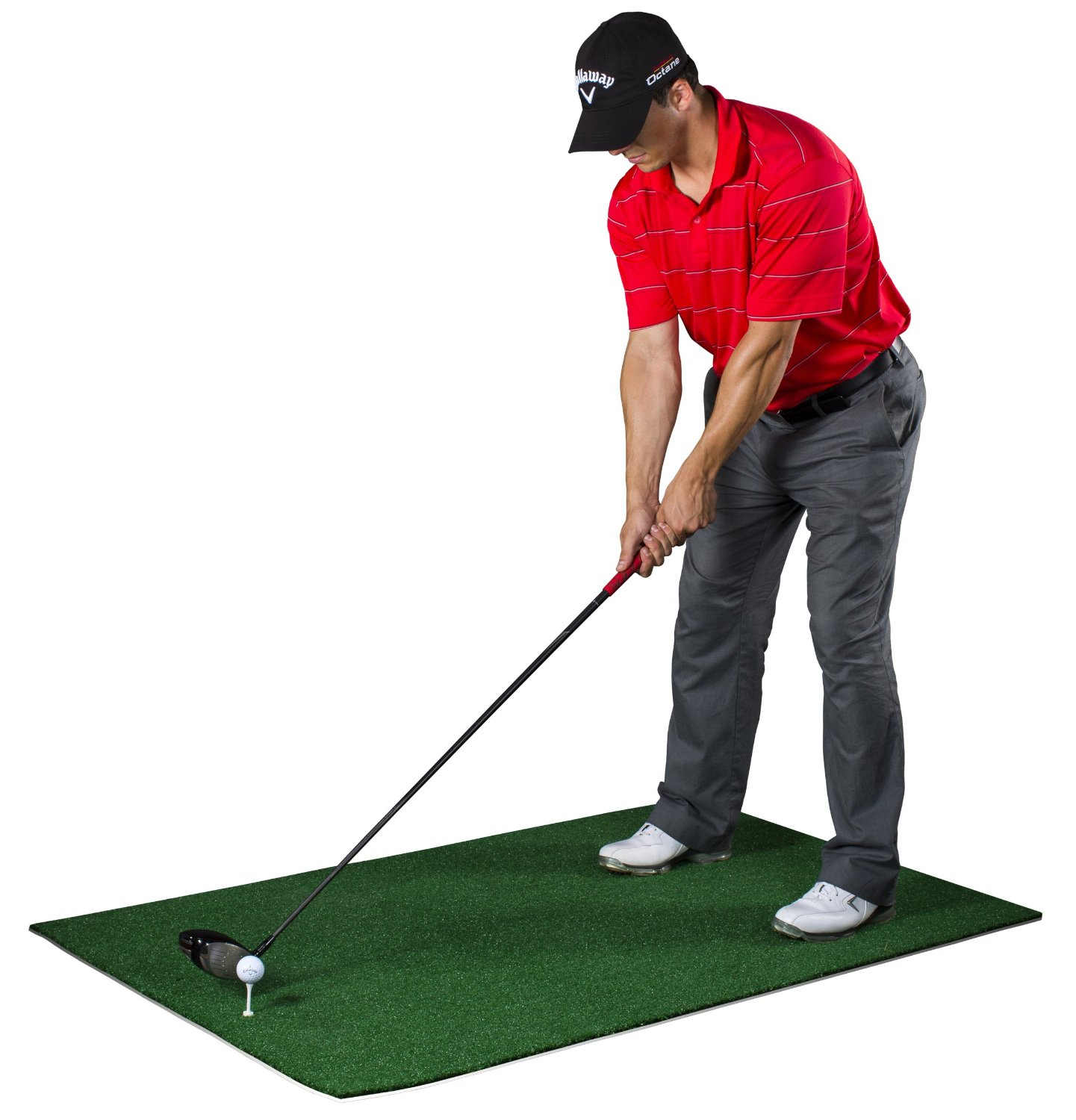 gallery images lie golf cce mat real lessons the mats uneven durapro hitting perfect