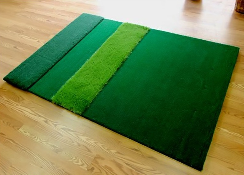 Cimarron Sports Training Aids 4ft x 6ft Ultimate Golf Driving Mats