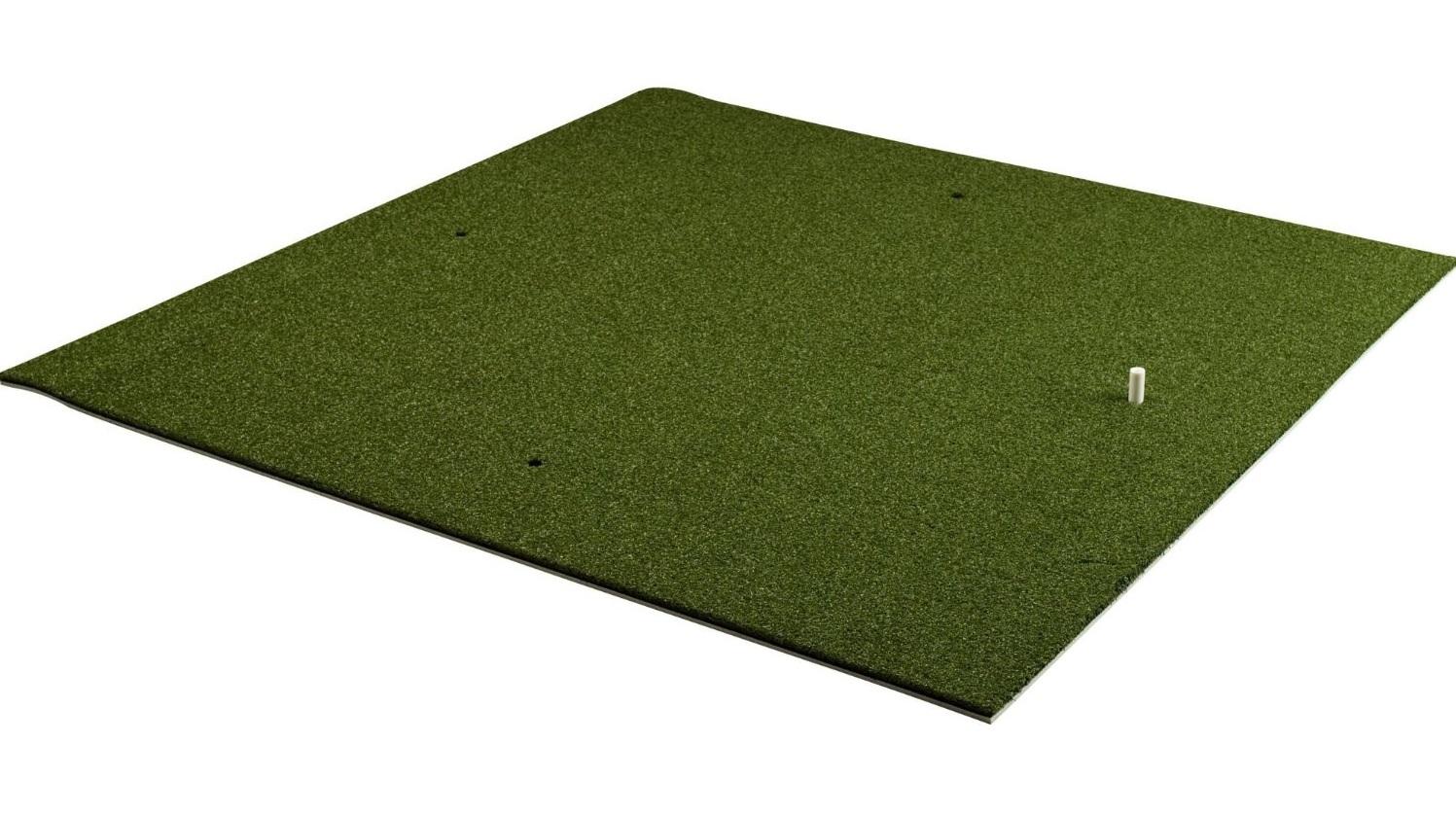 mat mats durapro star golf youtube practice reviews watch