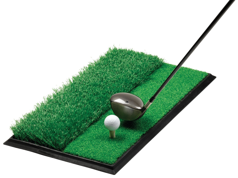 Jef World of Golf Fairway/Rough Practice Mats