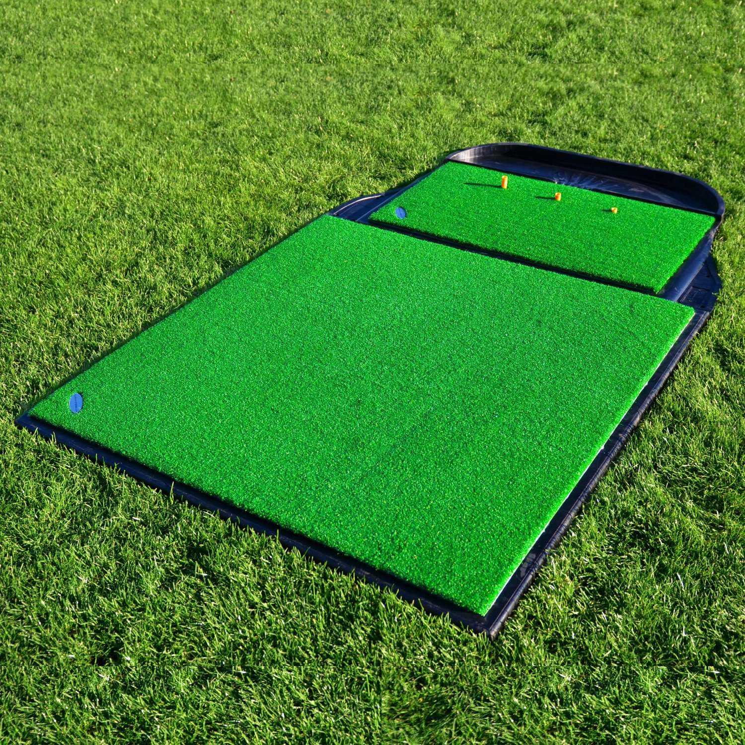 Net World Sports FORB Pro Driving Range Golf Practice Mats
