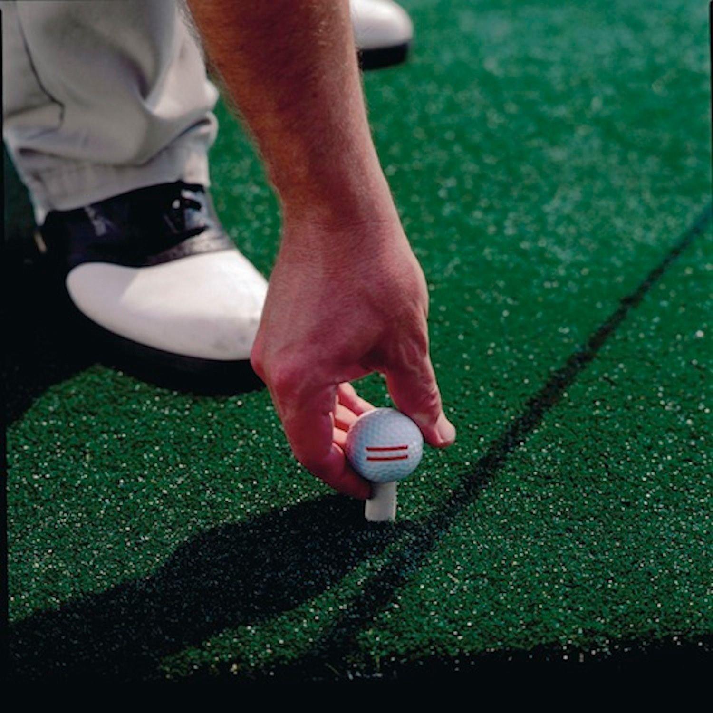 ProViri Pro Artificial Grass 5ft x 5ft Golf Practice Mats