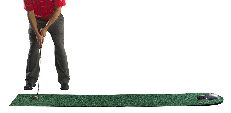 Callaway Odyssey Kickback 8ft x 1.5ft Practice Golf Putting Mats