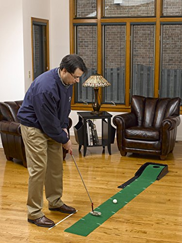 Club Champ Golf Gifts and Gallery Auto Putt Systems