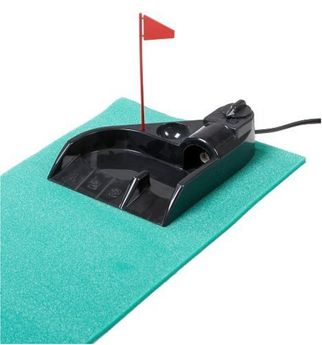 Golf Gifts & Gallery Electric Putting Partners