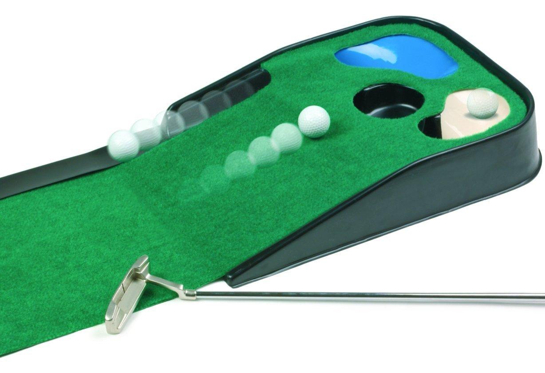 Jef World Of Golf Hazard Deluxe Putting Mats