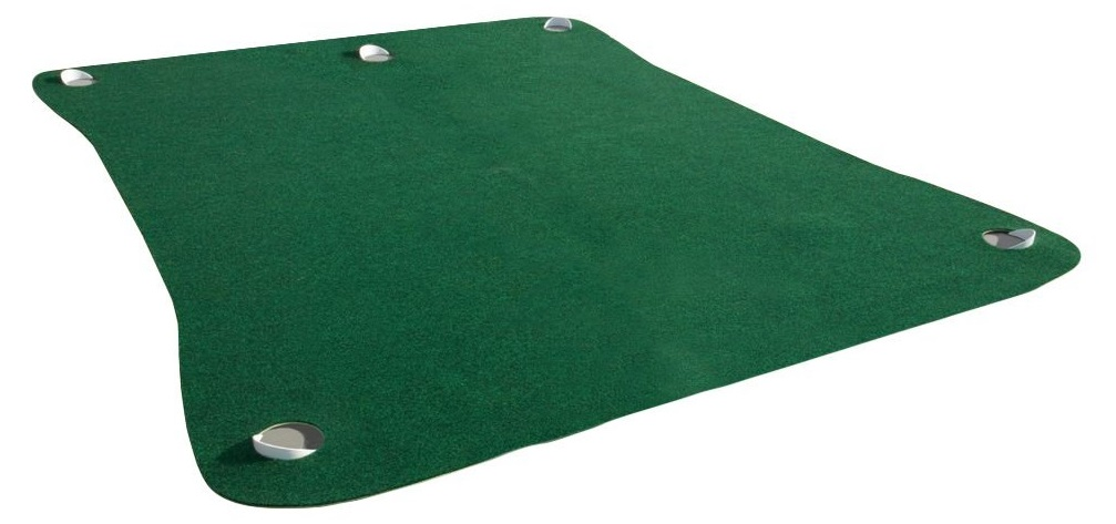 JEF World of Golf The Complete Putting System