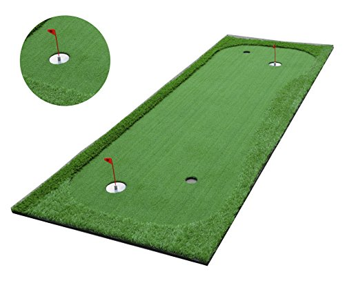 Macanudc Golf Sport Par 2 Hole Practice Putting Greens