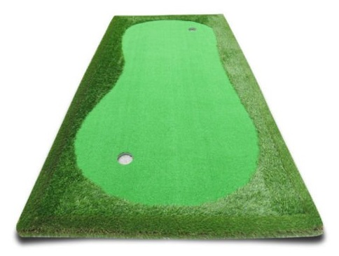 Macanudc Professional Practice Golf Putting Green Mats
