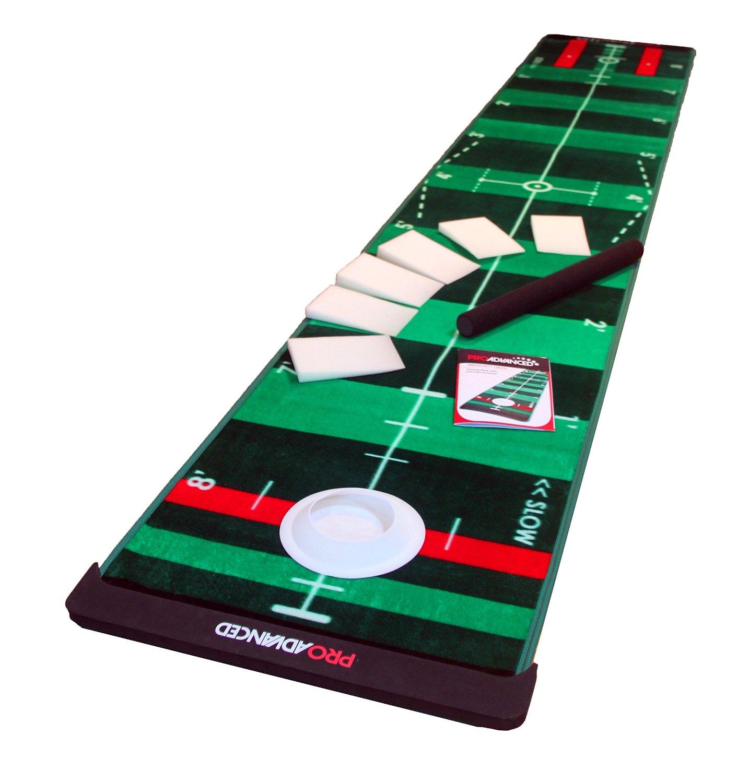 ProAdvanced ProInfinity Golf Practice Putting Mats