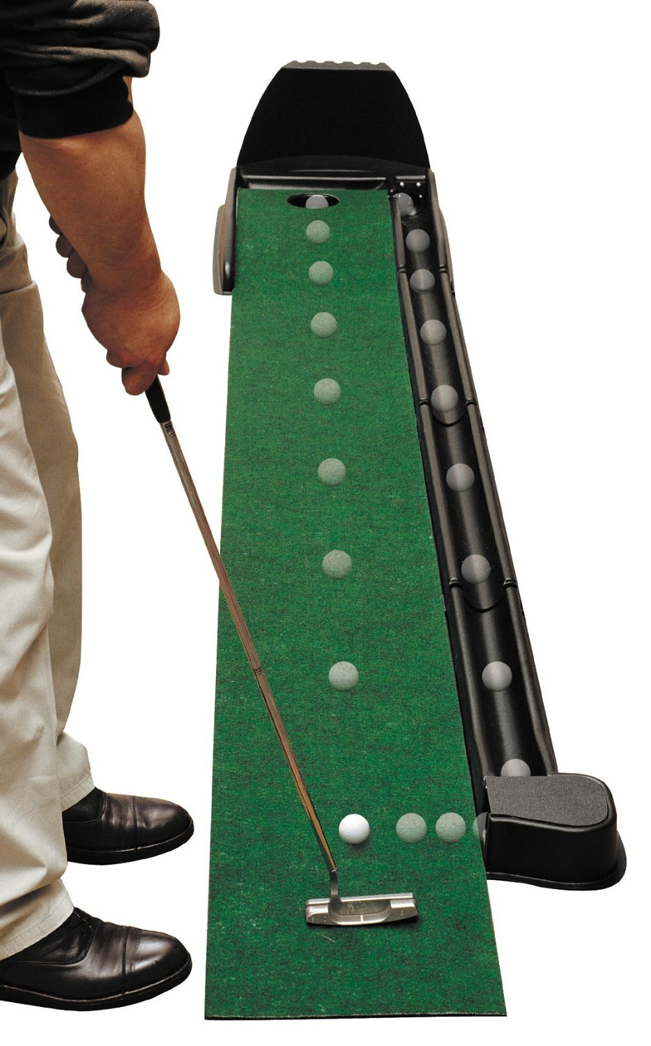 Indoor Golf Putting Mats