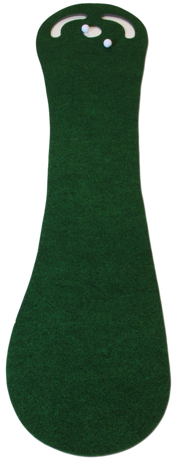 Putt-A-Bout Grassroots Par 1 Golf Putting Mats