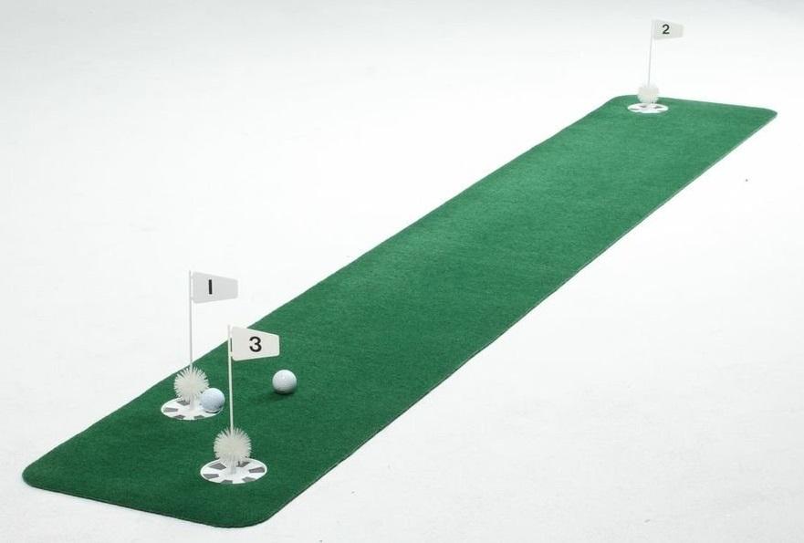 StarPro's Pro-Am 3 Hole Practice Golf Putting Greens