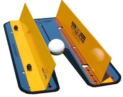 Golf Putting Training Aids
