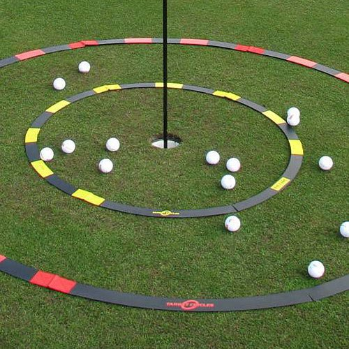 Eyeline Golf Target Circle Chipping Putting Training Aids