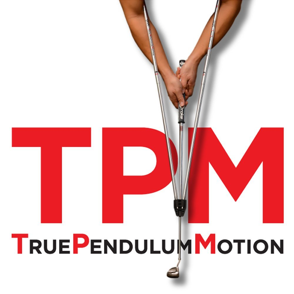IXIA True Pendulum Motion Golf Putting Training Aids