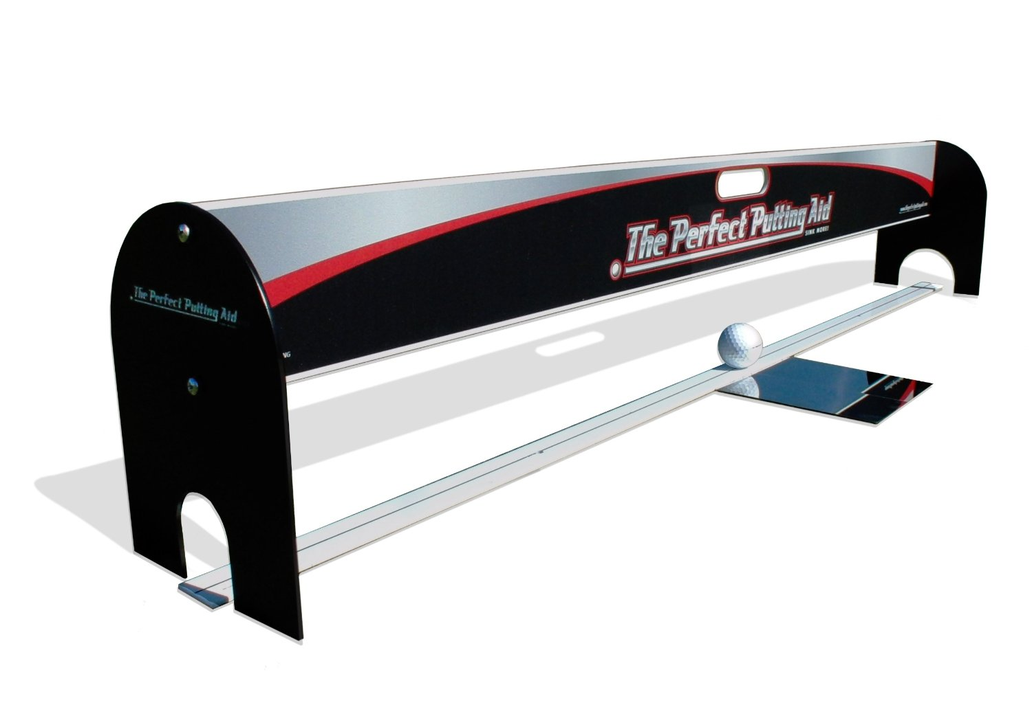 The Perfect Putting Aid Golf Putting Training Aids
