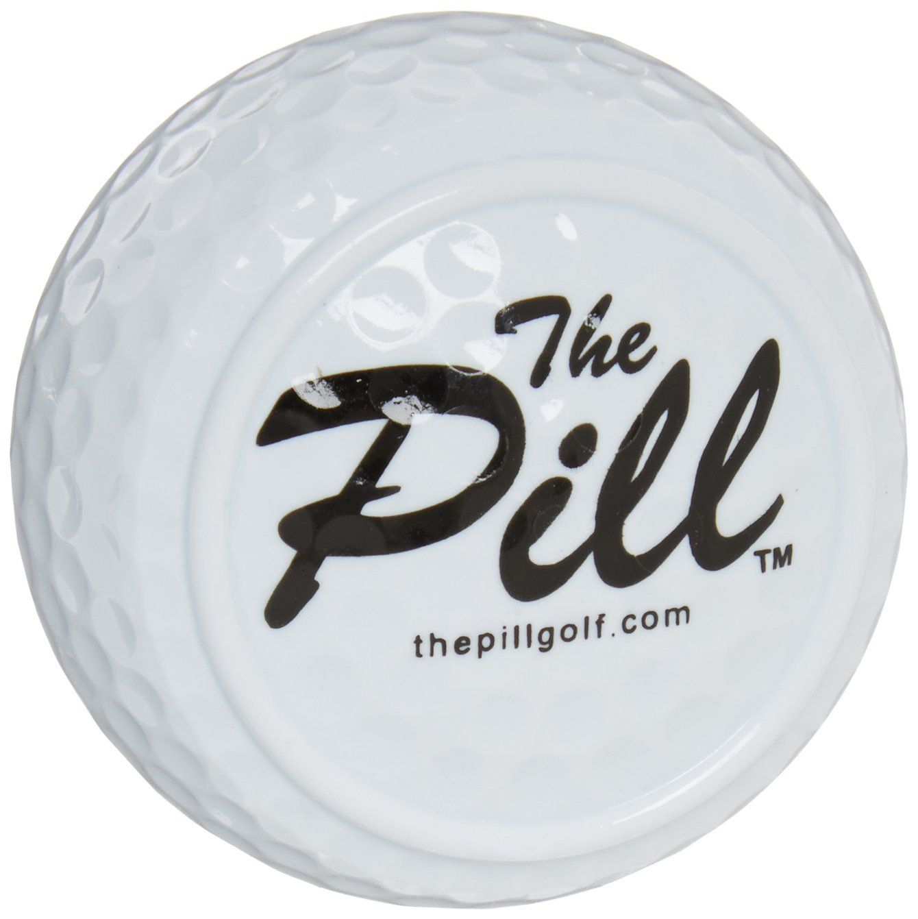 The Pill Golf Single Shot Training Aids