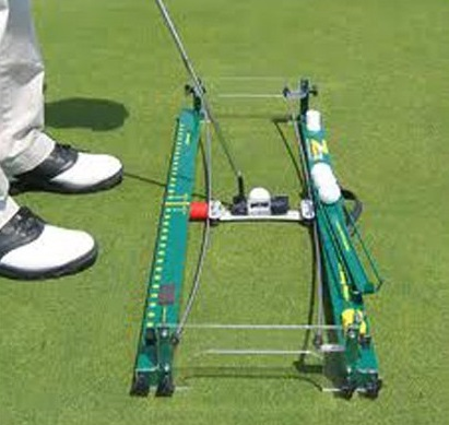Z Factor Perfect Golf Putting Machines