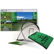 P3ProSwing Pro XC Golf Simulator Package