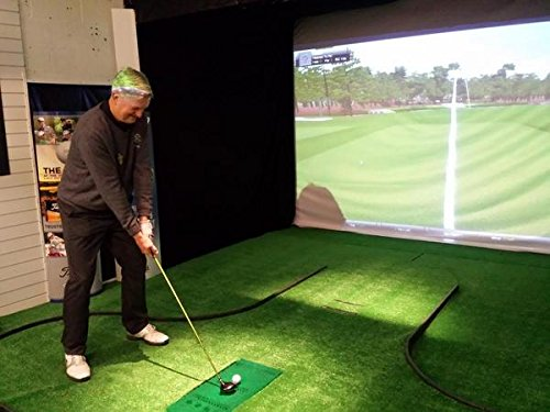 ProTee Base Pack 2 Golf Simulators