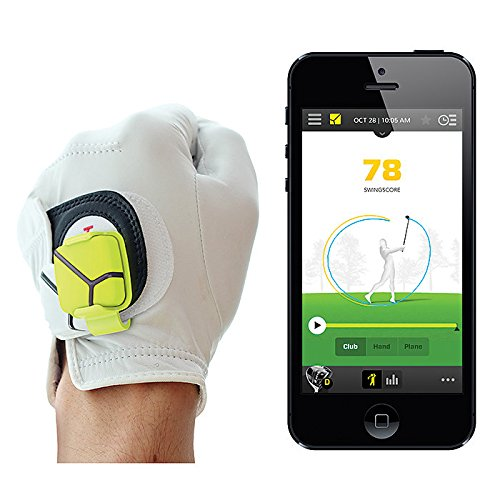 Zepp Golf 3D Golf Swing Analyzer