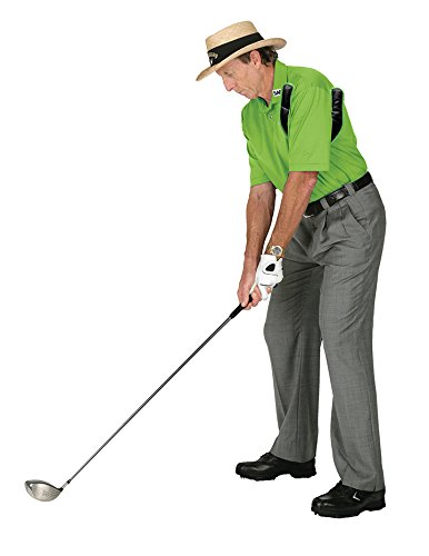 David Leadbetter MVP Boomerang Golf Swing Trainers