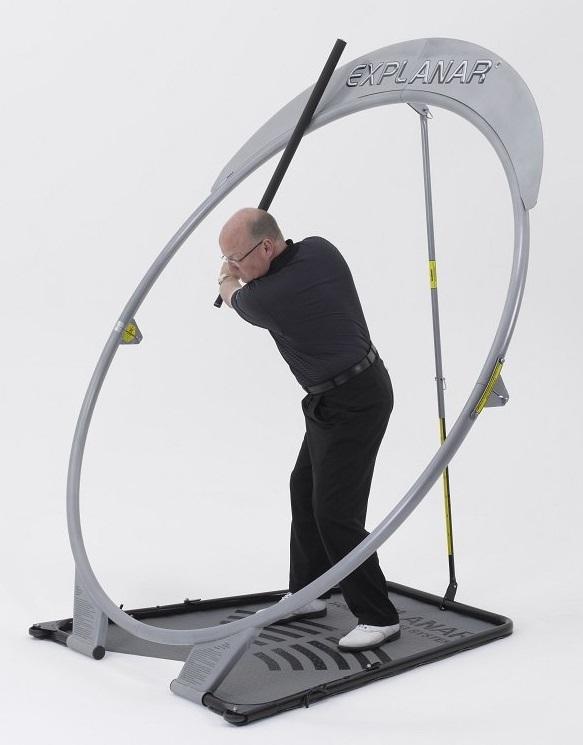 Izzo Smooth Swing Golf Swing Training Aids