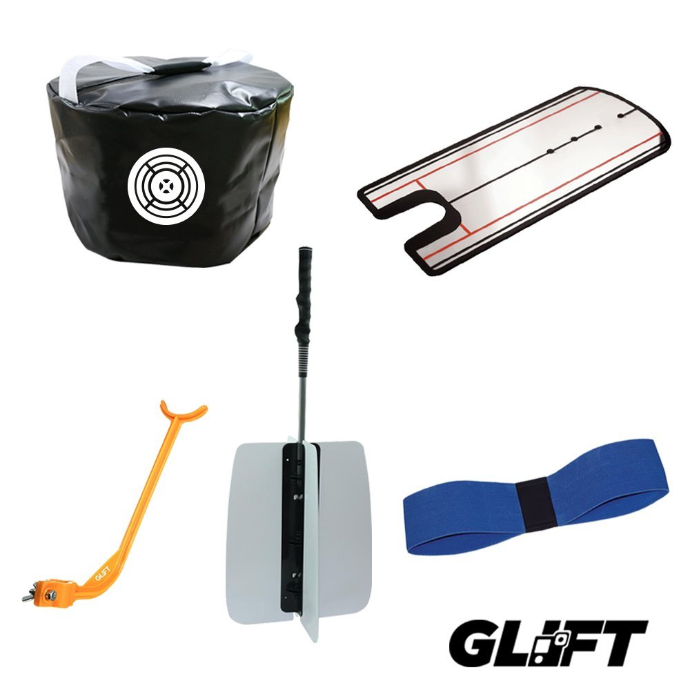 Glift Complete Golf Training Aid Bundle