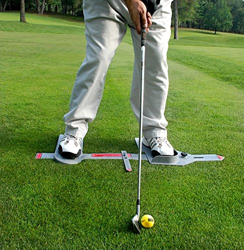 Practice Rite Golf Power Stance Training Aids