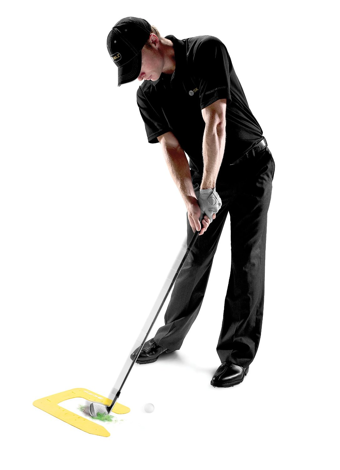 SKLZ Ball First Golf Ball Striking Trainers