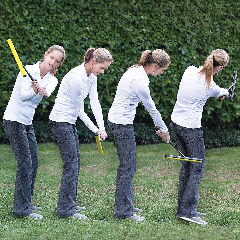 Swingyde Golf Swing Training Aids