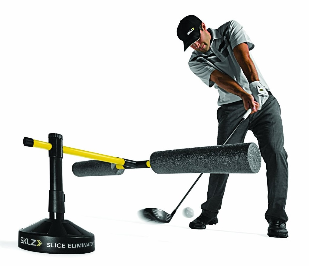SKLZ Slice Eliminator Golf Swing Path Trainers